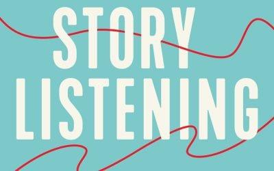 Van storytelling naar storylistening